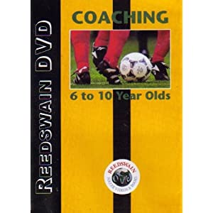Soccer - Coaching 6 - 10 Year Olds movie