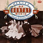 Heroes of Country Music Vol. 1