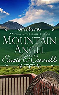 (FREE on 3/18) Mountain Angel by Suzie O'Connell - http://eBooksHabit.com
