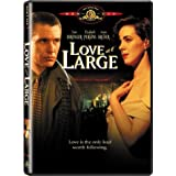 Love at Large [DVD] [Region 1] [US Import] [NTSC]by Tom Berenger