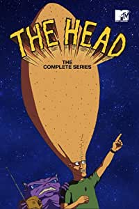 The Head: The Complete Series