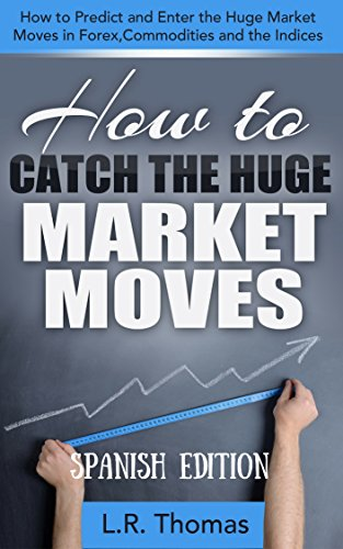 Cómo Cazar Enormes Movimientos del Mercado: Cómo Predecir y Entrar en los Grandes Movimientos de Forex, Materias Primas e Índices.