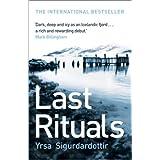 Last Rituals (Th�ra Gudmundsd�ttir crime series Book 1)by Yrsa Sigurdardottir