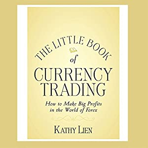 The Little Book of Currency Trading Hörbuch
