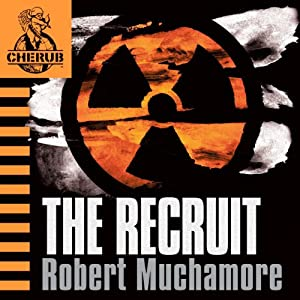 Cherub: The Recruit Hörbuch