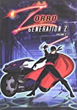 Zorro: Generation Z 2 [DVD] [2009] [Region 1] [US Import] [NTSC]