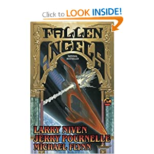 Fallen Angels by Larry Niven, Jerry Pournelle, Michael Flynn and James Baen