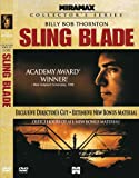 Sling Blade (2 Disc Special Edition) [DVD]