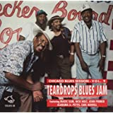 Teardrops Blues Jam
