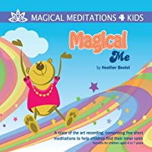 Magical Me Audiobook by Heather Bestel Narrated by Heather Bestel