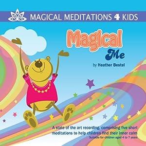 Magical Me Audiobook