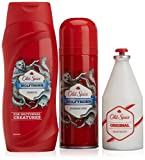 Old Spice - OLD SPICE LOTE 3 pz