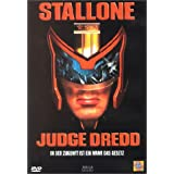 Judge Dredd [DVD] [1995]by Sylvester Stallone