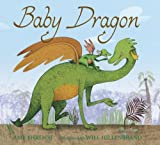 img - for Baby Dragon book / textbook / text book
