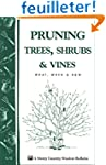 Pruning Trees Shrubs and Vines  No 54