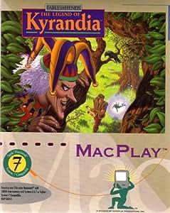 The Legend of Kyrandia