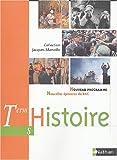 echange, troc Jacques Marseille, Collectif - Histoire, terminale S : Nouveau Programme - Nouvelles Épreuves du bac