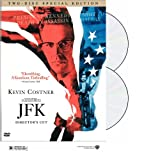 JFK [DVD] [1992] [Region 1] [US Import] [NTSC]