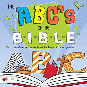 The ABC's of the Bible | [Tanya M. Chiappone]