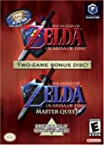 GameCube THE LEGEND OF ZELDA OCARINA OF TIME