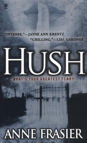 Image for Hush