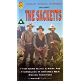 The Sacketts [VHS] [1979]by Sam Elliott