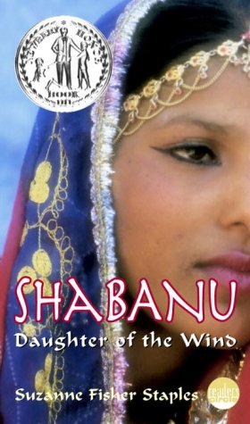an analysis of shabanu by suzanne fisher staples Shabanu, her daughter mumtaz, and zabo stay at the haveli which is rahim's   suzanne fisher staples manages to engage the reader from the  layered over  this is the theme of a forbidden love which culminates in a truly.