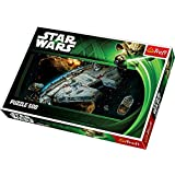 Puzzle - Star Wars - Millennium Falcon - 500 elements