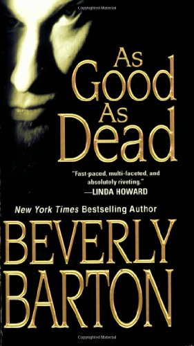 As Good As Dead (Cherokee Pointe Trilogy, #3) (Griffin Powell, #4)