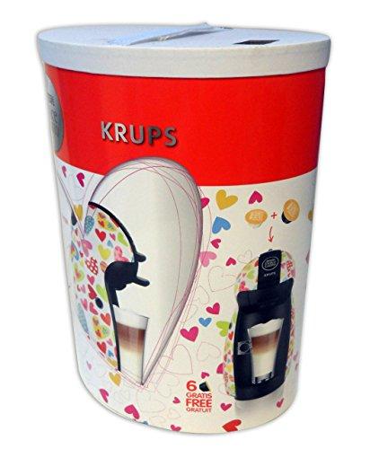 krups dolce gusto piccolo espresso machine. Black Bedroom Furniture Sets. Home Design Ideas