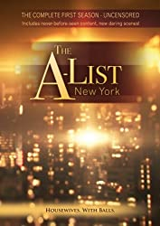 The A-List: New York: Season 1 (4 Discs)