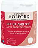Patrick Holford Get Up and Go Powder 300g