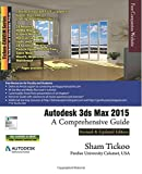 img - for Autodesk 3ds Max 2015: A Comprehensive Guide book / textbook / text book
