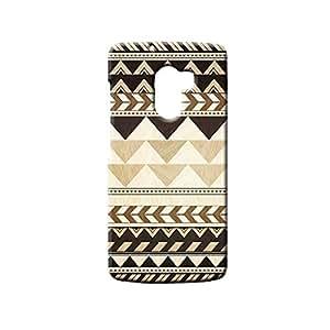 G-STAR Designer Printed Back Case / Back Cover for Lenovo K4 Note (Multicolour)