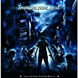 Invaders From Another World Thunderblast
