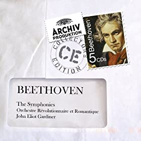 Symphony No.1 In C, Op.21 - 2. Andante Cantabile Con Moto