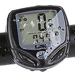 Blusmart� Wireless Waterproof LCD Bik...