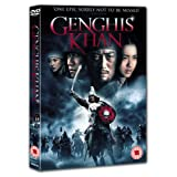 Genghis Khan: To The Ends Of The Earth And Sea [DVD]by Shinichiro Sawai