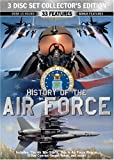 echange, troc History of the Air Force [Import anglais]