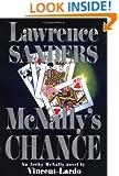 McNally's Chance: An Archy McNally Novel by Vincent Lardo