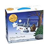 The Gruffalo Child 24 Piece Floor Puzzle