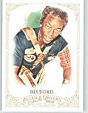 2012 Topps Allen and Ginter Baseball Card #332 Guy Bluford SP - NASA / Astronaut (1st African -American in Space / Short Print) (MLB Trading Card)