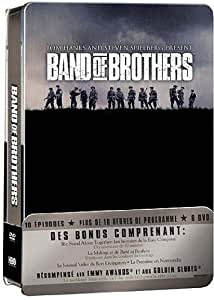 Band of brothers [FR Import]