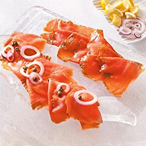 Cold Smoked Steelhead Salmon Gift - Harry and David
