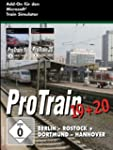 Train Simulator - Pro Train 19+20 Bundle