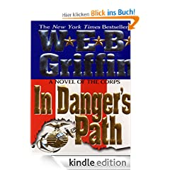 In Danger's Path: Corps Series, Book 8