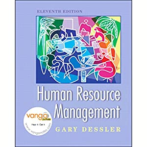 VangoNotes for Human Resource Management, 11/e Audiobook