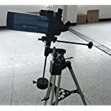 Schieber Telescopes Compact MAK 90-90mm Maksutov-Cassegrain Telescope Bundle