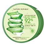 Natural Republic Aloe Vera Gel, 300ml...