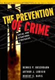img - for The Prevention of Crime: Social and Situational Strategies (Contemporary Issues in Crime and Justice) book / textbook / text book
